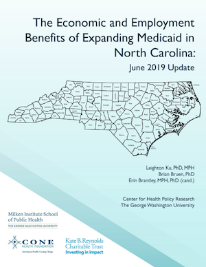 Medicaid Expansion Report