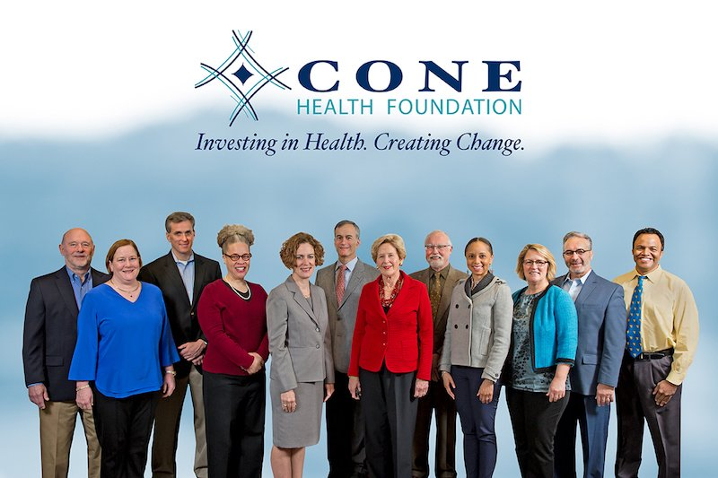 Cone Health Foundation Board