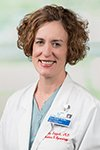 Kelly Leggett, MD